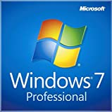 Microsoft Windows 7 Professinal 32/64Bit Lizenz Key