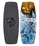 Ronix Electric Collective Wakeskate 2017-41'