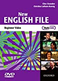 New English File Beginner: DVD (1) (New English File Second Edition)