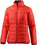 Mammut Damen Daunenjacke orange XL