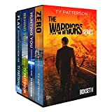 The Warriors Series Boxset II : A Thrilling Bundle of Suspense Action Novels (Warriors Series Boxset of Thrillers Book 2) (English Edition)