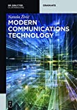Modern Communications Technology (De Gruyter Studium)