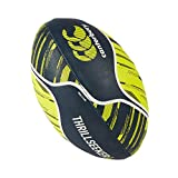 Thrillseeker Rugby Ball - Total Ecilpse