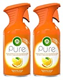 Air Wick Premium-Duftspray Belebende Orange DUO (2x 250ml)