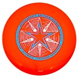 Discraft 802001-007 - Ultrastar Sport Disc, 175 g, orange