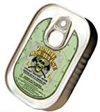 Sardine Tin - Zombie Apocalypse Survival Kit