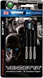 Winmau Softdart-Set Vendetta 18g
