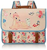 Disney by Samsonite Stylies Schultasche M Kinder-Rucksack, 13.5 Liter, Bambi Treasure