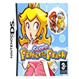 Super Princess Peach Nintendo Ds