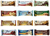 Quest Nutrition Protein Bar Mix Box 12 x 60 g, 1er Pack (1 x 720 g)