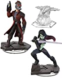 Unisex-Erwachsener - Official - Guardians Of The Galaxy - Disney Infinity Figur