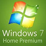 Windows 7 Home Premium 32/64 Bit (Product-Key Versand)