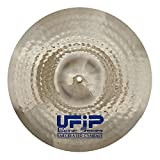 UFIP Bionic Serie 15 'Crash-Becken