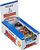 Weider YIPPIE! Bar, Mix-Box, 1er Pack (12x 70g Riegel)