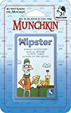 Pegasus Spiele 17012G - Munchkin Booster, Hipster