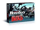 Das neue RISIKO The Walking Dead – Die Survival Edition für Fans!