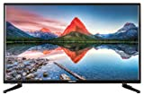 MEDION LIFE P12314 MD 31213 101,6 cm (40 Zoll Full HD) Fernseher (LCD-TV mit LED-Backlight, Triple Tuner, DVB-T2 HD, HDMI, CI+ USB, Mediaplayer, integrierter DVD-Player) schwarz