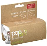 Close Pop-in Pop-in Windeleinlagen - Soaker & Booster (+Bamboo) V2 - Snowball