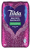 Tilda Wholegrain Basmati Rice, 5er Pack (5x500g)