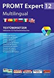 PROMT Expert 12 Multilingual