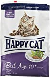 Happy Cat Katzenfutter 70086 Best Age 10+ 4 kg