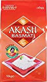 AKASH Basmatireis, 1er Pack (1 x 10 kg)