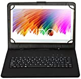 XIDO Z120/3G, Tablet Pc 10 Zoll, (10.1'), 2GB RAM, PS Display 1280x800, 3G Dual Sim, Android 5.1 Lollipop, 32GB Speicher, Quad Core, Computer Wlan (Z120/3G Tastatur)