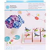Wilton Marken Inc Martha Stewart Nature Starter Kit Essent Blume