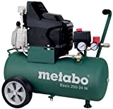 Metabo Kompressor Basic 250-24 W, 6.01533.00