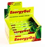 HIGH5 EnergyGel 20x38g, Apple, Energie Gel aus Apfelsaft