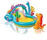 Intex 57135NP - Dinoland Play Center