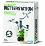 4M 663279 - Green Science - Wetterstation