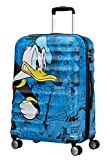 disney Wavebreaker Spinner 67/24 Disney Koffer, 67 cm, 64 L, Donald Duck