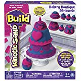 Spin Master 6027479 - Kinetic Sand Build - Bakery Boutique