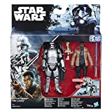 Hasbro Star Wars B7073, Rogue One Actionfigur, 2-er Pack, Modell sortiert
