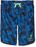 NAME IT Jungen NITZELIX SURF SHORTS NMT Badeshorts,,per pack Mehrfarbig (Nautical Blue Nautical Blue),122