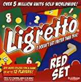 Ligretto - Red Set