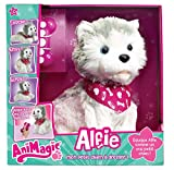 Animagic – Interaktives Haustier – Alfie My Training Puppy [UK Import]