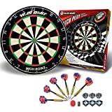Dartscheibe, Blade Bristle 18' Official Size Dartboard