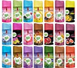 10x Fresh & More Mix für Airwick Fresh Matic 250ml