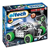 Eitech 00021 - Metallbaukasten 'RC Speed Racer', 2.4 GHz