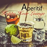 Aperitif Happy Hour Lounge – Venice Bacaro Tour Aperitivo Wine Party Sexy Music for the Night