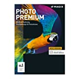 MAGIX Photo Premium – 2017 – Das Premiumpaket für Bildbearbeitung & Fotoshows. [Download]