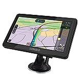 Navigation für LKW, XYTGOGO GPS Navi für Auto PKW KFZ Navigationsgerät 7 Zoll...