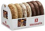 Weiss - Oblaten-Lebkuchen 'Weissella 3fach' - 200g