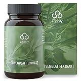 Olivenblatt-Extrakt Kapseln von edubily® • Reich an Polyphenolen und Antioxidantien •...
