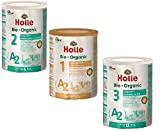 Holle-A2-Bio-Säuglingsmilchnahrung (Folgemilch 3, 6x800g)