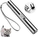 LED Pointer für Katzen/Spielzeug Haustier Katze/interaktives Spielzeug/wiederaufladbar...