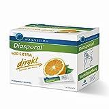 Magnesium-Diasporal 400 EXTRA direkt: Das Direktgranulat der EXTRA-KLASSE mit 400 mg...