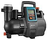 Gardena Comfort Hauswasserautomat 5000/5E LCD: Hauswasserpumpe mit LC-Display,...